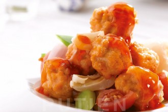 sweet_sour_pork_with_lychee
