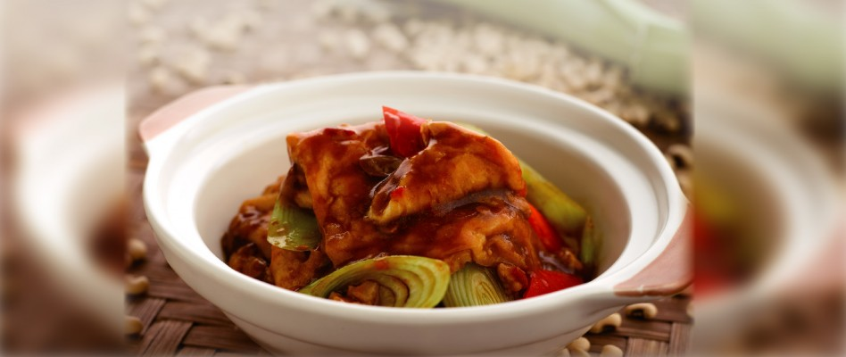 bean curd with minced meat sauce-01