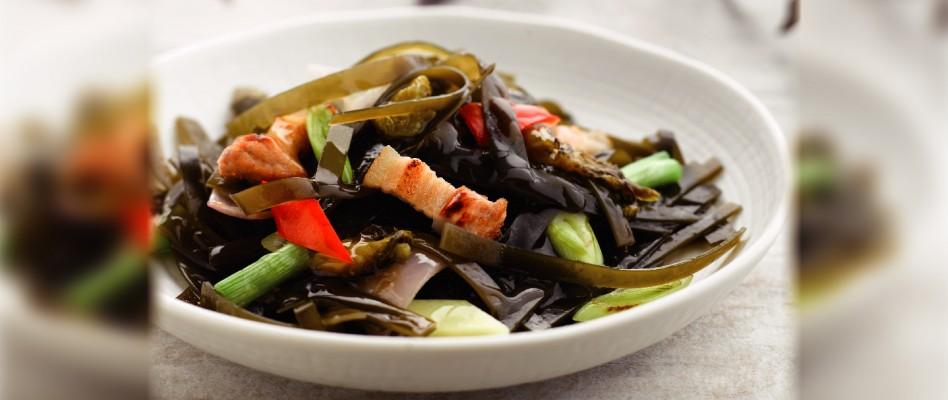putien style stir fried seaweed-01