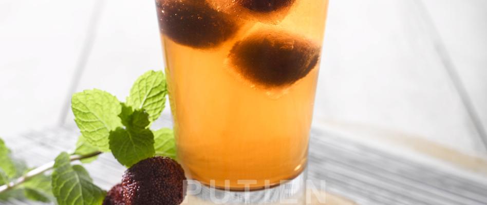 Bayberry Tea